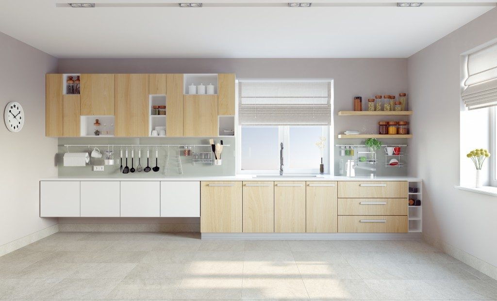Tips for Choosing the Right Kitchen Cabinet Handles | Tweet Tabs