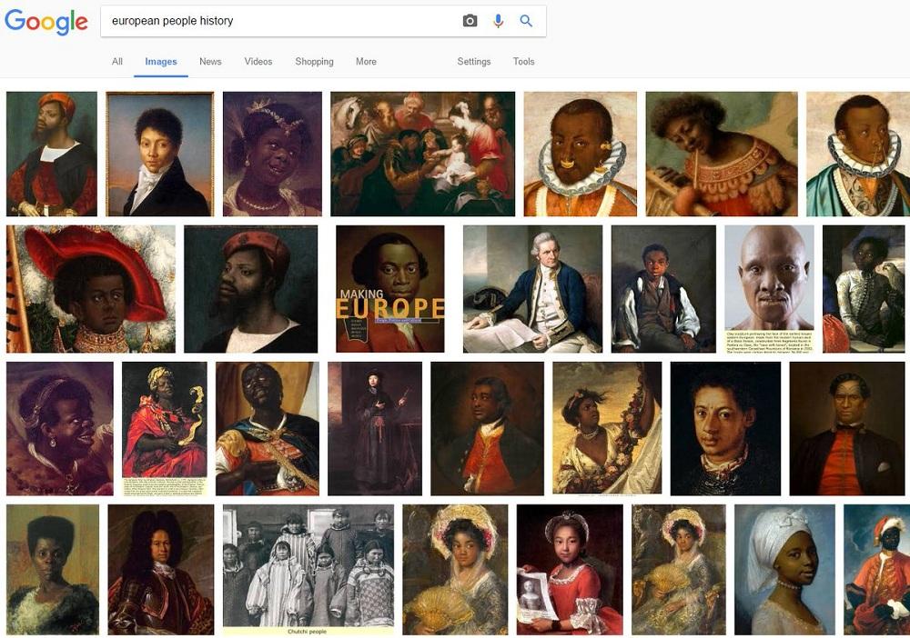 European People History
