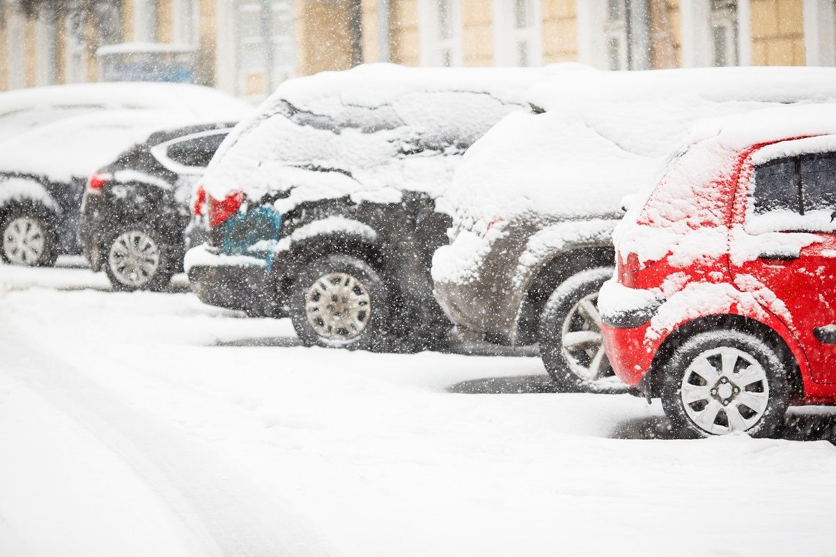Top Ways Winter Can Damage Your Property