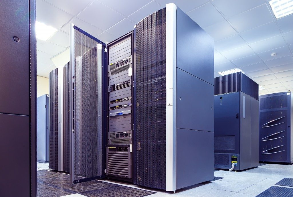 Business Data Center