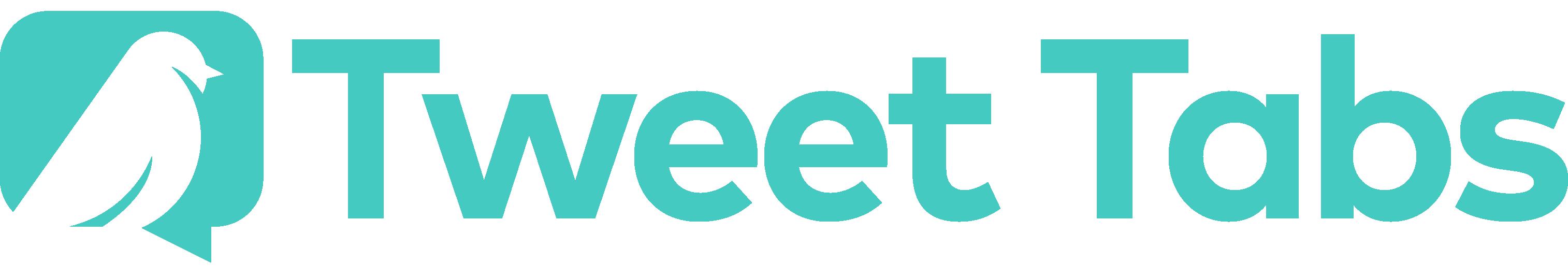 Tweettabs-Logo