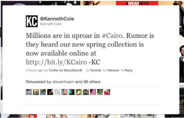 deleted-tweet-kenneth-cole-cairo