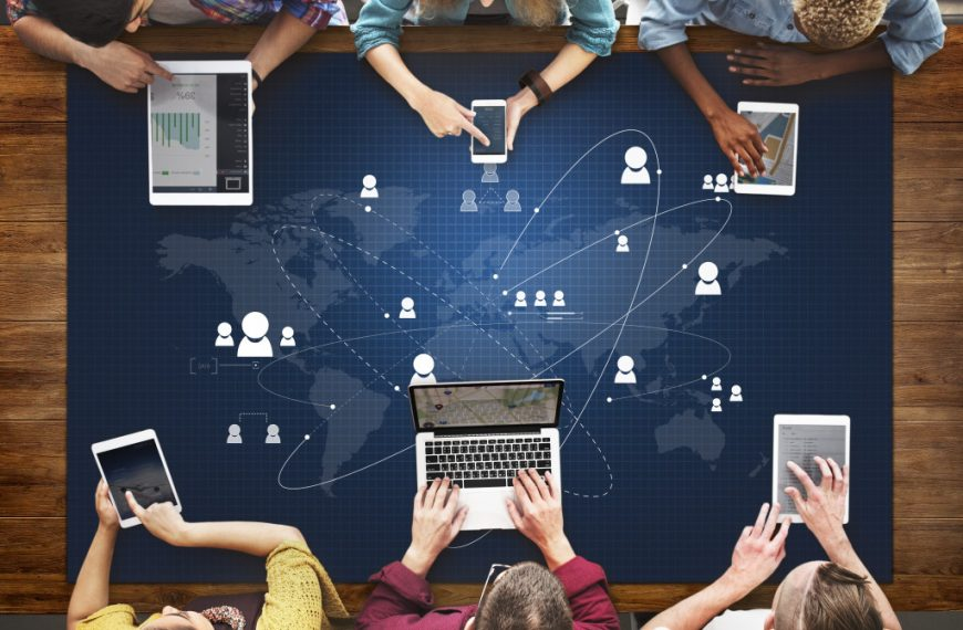 Business Digitization: Trends to Take Advantage Of